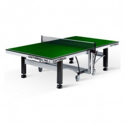 Теннисный стол Cornilleau 740 ITTF Indoor (green)